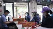 Người dân Nghệ An bình tĩnh, không đổ xô mua sắm khi có ca dương tính trong cộng đồng