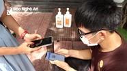 Xung quanh quy định về xét nghiệm PCR bắt buộc với các cơ sở kinh doanh tại TP. Vinh