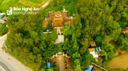 Diễn Châu sẵn sàng cho lễ hội đền Cuông