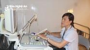 Tư vấn, khám sức khỏe sinh sản cho 500 lao động nữ
