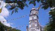 Bình yên giáo xứ Lộc Mỹ