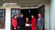 Đồng bào công giáo Nghĩa Đàn đóng góp 2,5 tỷ đồng xây dựng nông thôn mới