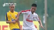 Cựu hậu vệ U21 SLNA và HAGL chính thức khoác áo Hải Phòng