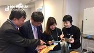 Giới thiệu du lịch cộng đồng miền Tây Nghệ An tại Nhật Bản