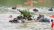 Kiểm tra công tác phòng không nhân dân tại Nghệ An
