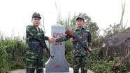 Tuần tra chung Việt Nam – Lào, kiểm tra đường biên, mốc quốc giới