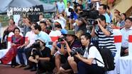 Chỉ thị của Ban Bí thư tăng cường sự lãnh đạo của Đảng với Hội Nhà báo