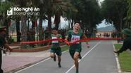 Hơn 1.200 vận động viên  tham dự Hội thao Quân khu 4