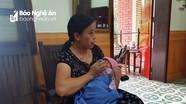 Người mẹ bỏ con gái sơ sinh trước cổng làng trẻ SOS cùng bức tâm thư