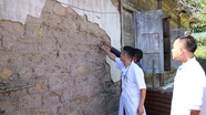 Thấp thỏm khám chữa bệnh trong trạm y tế xuống cấp ở Nghệ An