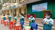 Các địa phương, trường học vào cuộc quyết liệt phòng, chống dịch bệnh virus Corona