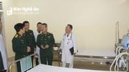 Các đơn vị thuộc Quân khu 4 đã sẵn sàng đón công dân từ vùng dịch do virus Corona về nước