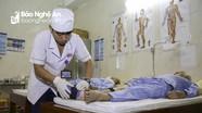 Cách điều trị bệnh thần kinh ngoại biên ở Bệnh viện Phục hồi chức năng Nghệ An