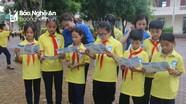 Nghệ An hướng mạnh mục tiêu phủ kín BHYT trong trường học