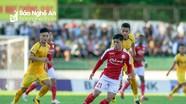 Những cầu thủ người Nghệ An chính thức rời Sài Thành