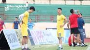 Cựu tiền vệ SLNA gia nhập CLB Hải Phòng
