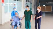 Bác sỹ người Nghệ An được vinh danh Gương mặt trẻ Thủ đô tiêu biểu