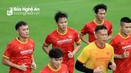 Quế Ngọc Hải chia sẻ gì trước 2 trận gặp Trung Quốc và Oman?