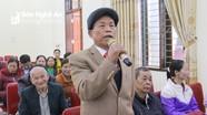 Có phương án giải quyết dứt điểm các dự án 'ma', chậm tiến độ ở Nghệ An