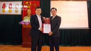Công bố quyết định bổ nhiệm Phó Trưởng ban Dân tộc tỉnh Nghệ An
