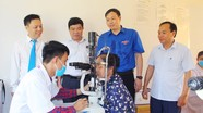 Ngày hội 'Thầy thuốc trẻ làm theo lời Bác năm 2020' tại Nghệ An