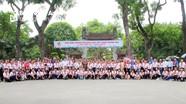130 thiếu niên, nhi đồng tiêu biểu dự Đại hội Cháu ngoan Bác Hồ tỉnh Nghệ An