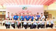 Liên hoan Câu lạc bộ Tổng phụ trách Đội tỉnh Nghệ An
