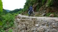 Cảnh báo lũ quét, sạt lở đất ở Nghệ An và Thanh Hóa