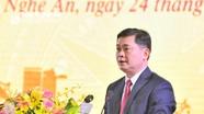 Xác định nhóm nhiệm vụ trọng tâm xây dựng Nam Đàn thành huyện nông thôn mới kiểu mẫu