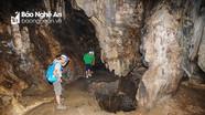 Khám phá Thung Bừng - hang động nhũ thạch đầy bí ẩn của xứ Nghệ