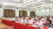 Khai mạc kỳ họp thứ 9, HĐND tỉnh khóa XVII, nhiệm kỳ 2016 - 2021