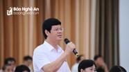 Đại biểu Lê Xuân Đại: Kinh doanh nước không thể bất chấp lợi ích của người dân