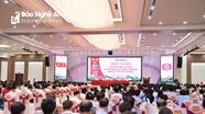 Thường trực Tỉnh ủy gặp mặt gần 800 lãnh đạo cấp phòng các cơ quan tỉnh