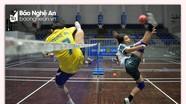 Vận động viên Nghệ An vắng bóng tại SEA Games 30