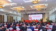 Khai mạc trọng thể kỳ họp thứ 12, HĐND tỉnh Nghệ An khóa XVII, nhiệm kỳ 2016 - 2021