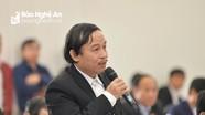 Giám đốc Sở Tài nguyên - Môi Trường: Dự thảo bảng giá đất trình HĐND tỉnh là hợp lý