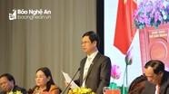Nghệ An: HĐND tỉnh thông qua bảng giá đất giai đoạn 2020 - 2024
