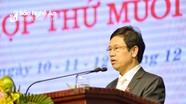 Chủ tịch HĐND tỉnh Nguyễn Xuân Sơn nhấn mạnh 3 nhiệm vụ trọng tâm sau kỳ họp thứ 12
