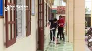 Nghệ An tiếp tục cho nghỉ học ở một số địa phương để phòng chống dịch Covid-19