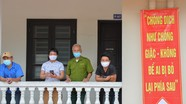 Chủ tịch UBND tỉnh Nghệ An: Tập trung ưu tiên tối đa cho công tác phòng, chống dịch