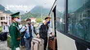 Gần 14.000 lao động Nghệ An ở nước ngoài đã về nước do Covid-19