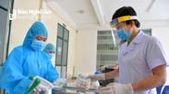 Cập nhật sáng 16/4:  1 trường hợp mắc Covid-19 tại Hà Giang, Việt Nam ghi nhận 268 ca