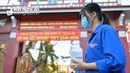 1.000 đoàn viên, thanh niên tham gia 'Tiếp sức mùa thi' Kỳ thi tốt nghiệp THPT năm 2020