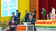 Thư kêu gọi ủng hộ nhân dân các tỉnh miền Trung khắc phục hậu quả thiên tai