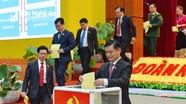 Bầu Ban Chấp hành Đảng bộ tỉnh Nghệ An lần thứ XIX, nhiệm kỳ 2020 - 2025