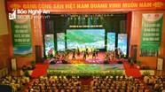 Trọng thể Lễ kỷ niệm 75 năm ngành Lâm nghiệp Việt Nam