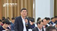 Giám đốc Sở GD&ĐT Nghệ An: Mô hình trường không quan trọng bằng hiệu trưởng có tầm