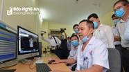 Bệnh viện Sản Nhi Nghệ An sẽ 'khai tử' bệnh án giấy