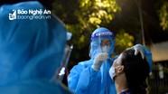 Chiều 30/6, Nghệ An có thêm 2 trường hợp nhiễm Covid-19, đều là F1 đã được cách ly