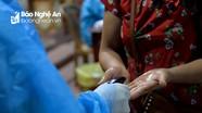 Sáng 7/7, Nghệ An có thêm 1 bệnh nhân Covid-19 mới